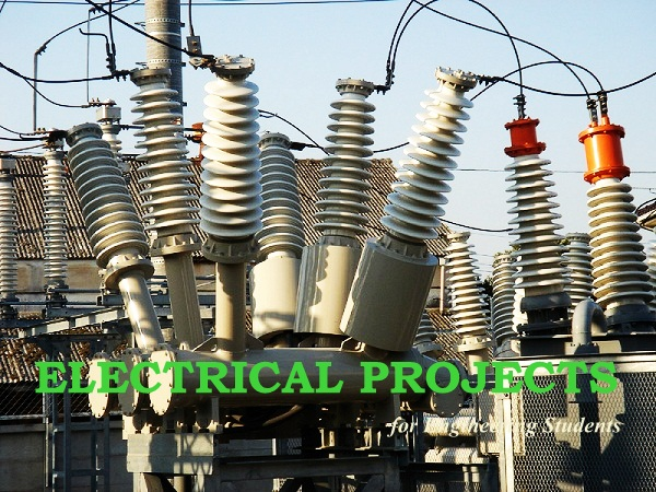 Good Ideas Electrical Engineering Senior Design Project Electrical Engineering Projects For Pinterest