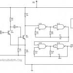 Thermistor Temperature Sensing Alarm