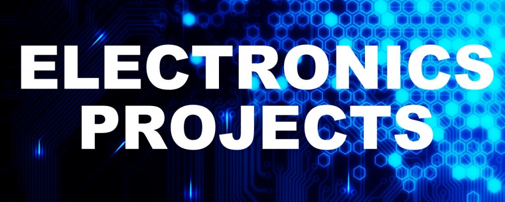 electronic projects for students