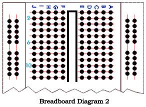 Bread Board Diagram 2