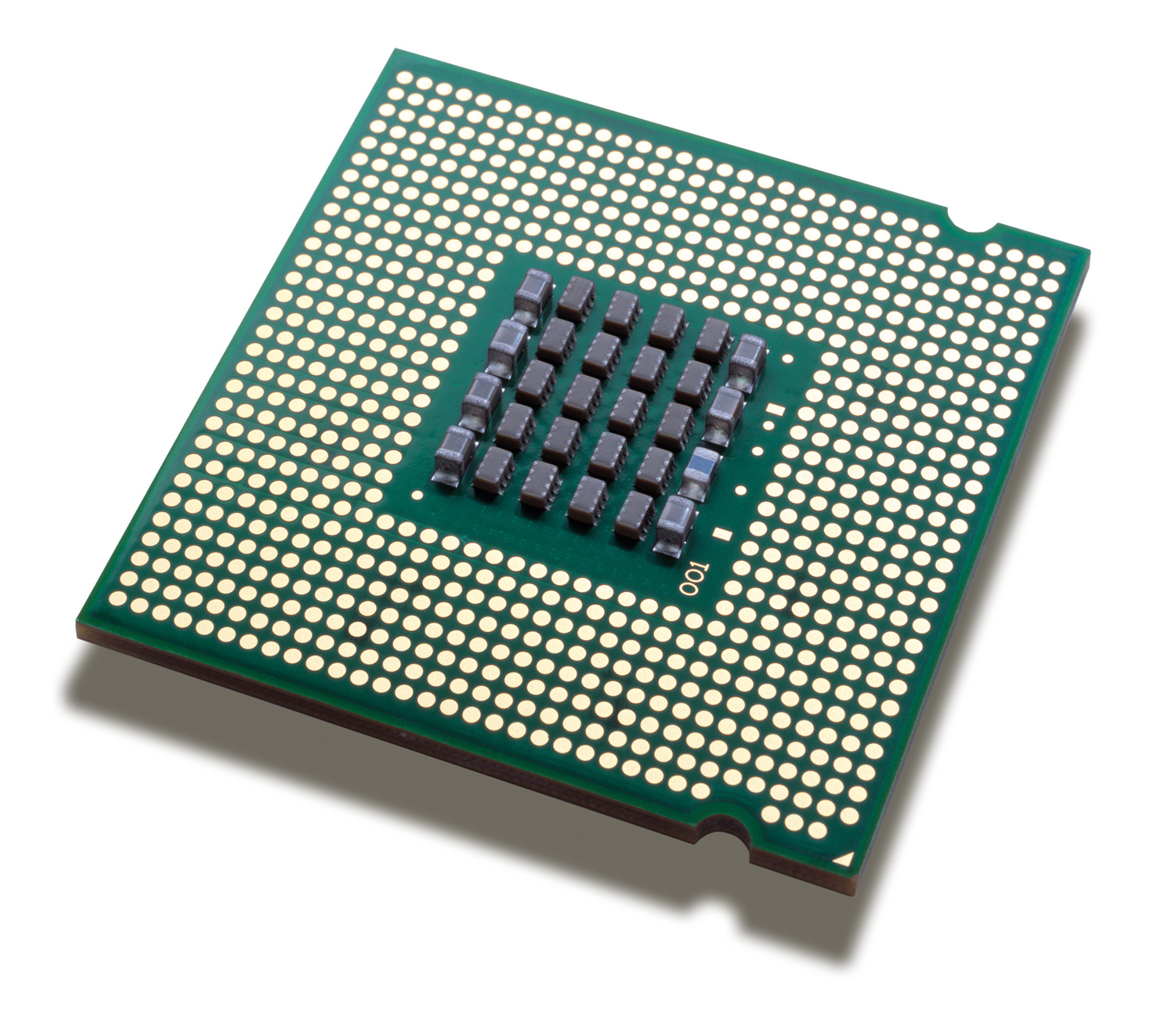 the evolution of microprocessors an overview The microprocessor is an integrated circuit that processes all information in  but  what is an integrated circuit and what is the history behind it.