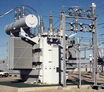 Electrical transformers manufacturers in bangalore