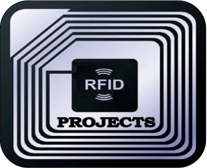 RFID projects ideas
