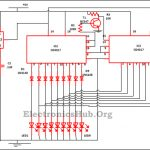 LED Running Lights Circuit