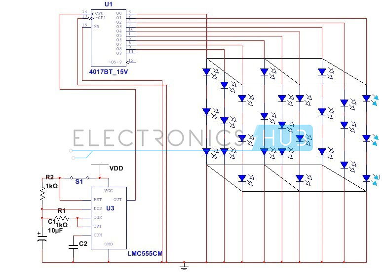 3 pin wiring diagram with Led Cube Circuit on Showthread together with Testing Laptop Battery Pinout Smbus Charge Capacity together with ment 174535 additionally 12 Vdc Automotive 5 Pin Relay Spdt 30 40a Bosch Type 330 073 likewise Install master.