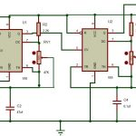 panic alarm circuit diagram working and applications. Black Bedroom Furniture Sets. Home Design Ideas
