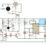 High and Low Voltage Cutoff with Delay and Alarm