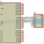 Stepper Motor Interfacing with 80Microcontroller -