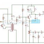 TV Transmitter Circuit