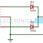 Working of Full Wave Rectifier