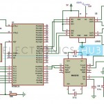 GSM Controlled Robot using Microcontroller