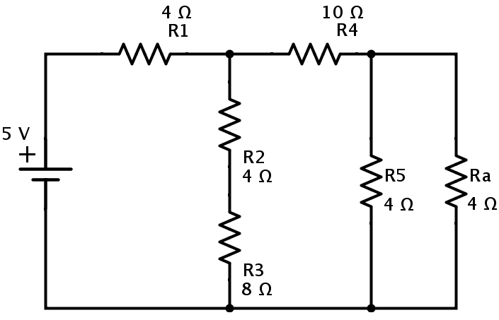 pics for gt series parallel circuit exles