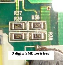 Types Of Resistors Potentiometer Varistor Rheostat