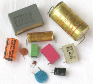 Introduction to Capacitor