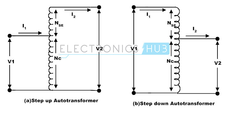 auto transformer wiring diagram transformer taps diagram