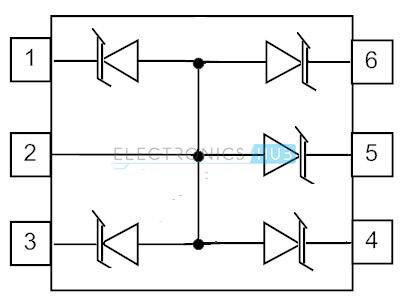 1.Signal didoe array