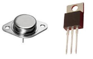 Power-transistors