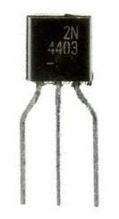 Small-signal-transistor