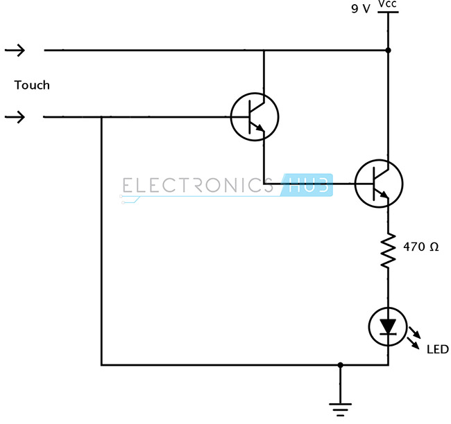 4.Resistive Touch Sensor
