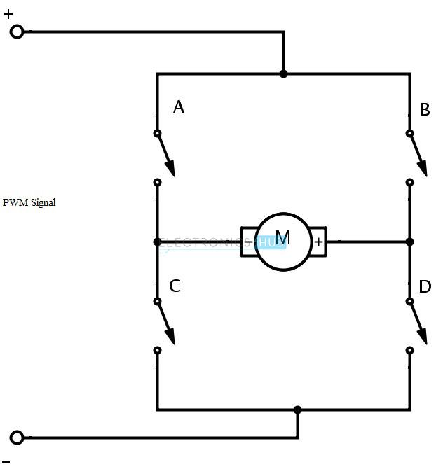 Interruptor SPST