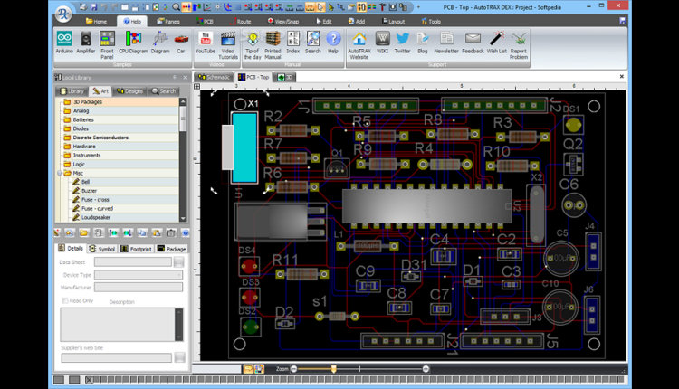 20 Free Pcb Design Software
