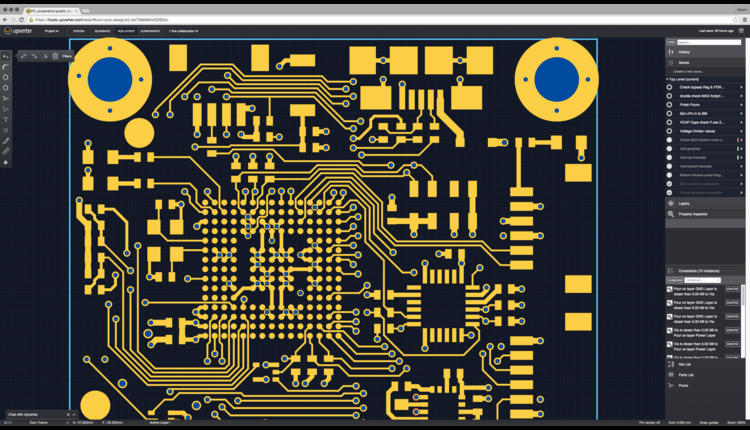 Pcb Design Software And Layout Drawing Tools – Free Download ...