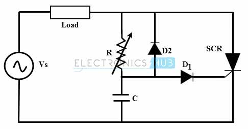 r and rc firing circuit diagram rc boat circuit diagram