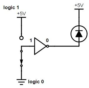 1 Way Light Switch