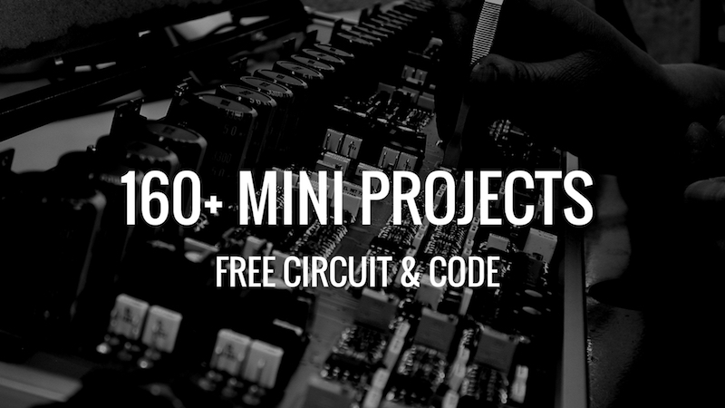 Mini Projects for Engineering Students