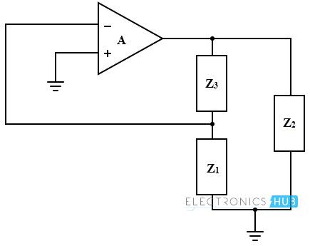 Basic LC Oscillator Circuit