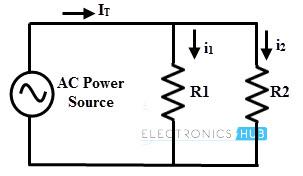 Parallel AC Circuit