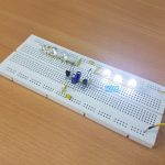 LED Running Lights Circuits