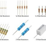Resistor Power Rating