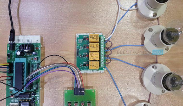 Password Based Circuit Breaker Image 5