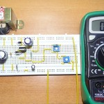 Variable Power Supply Circuits