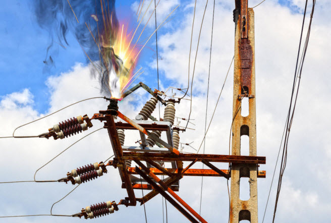 Boat Electrical Installations  bating Seawater also Types Of Faults In Electrical Power Systems further Distribution And Substation Transformers as well Howrcdswork likewise Breaker Box Wiring Diagram. on ground fault breaker