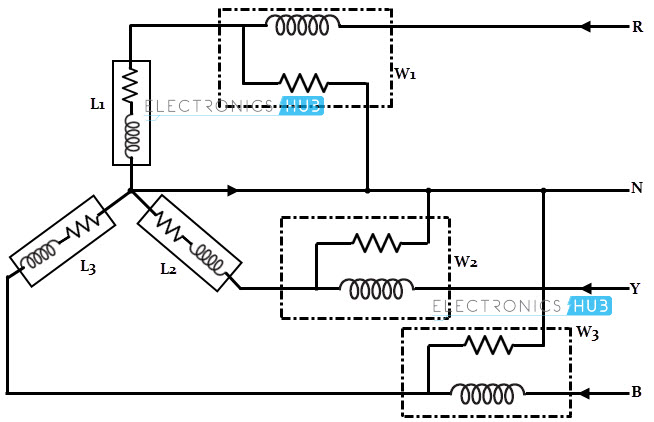 dc and ac electric power measurement