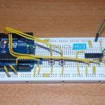 DC Motor Control With Arduino