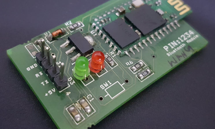 bluetooth-module