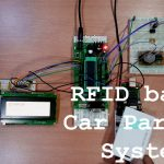 RFID Based Car Parking System