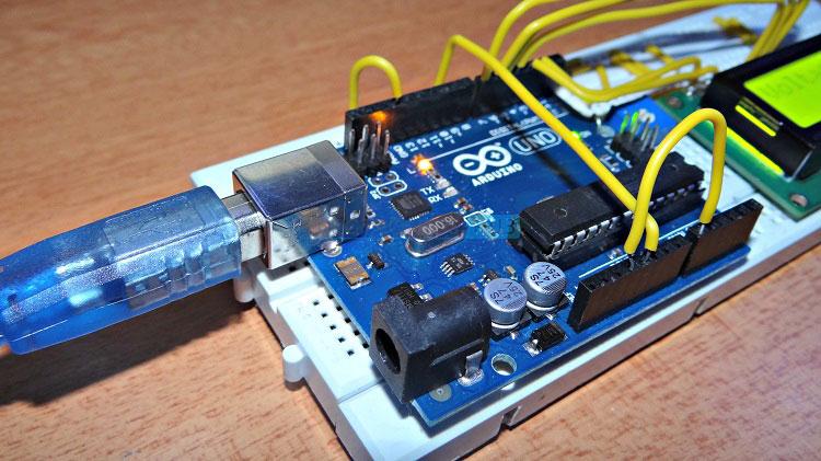 Amazoncom: Ultimate Arduino Microcontroller Kit Over