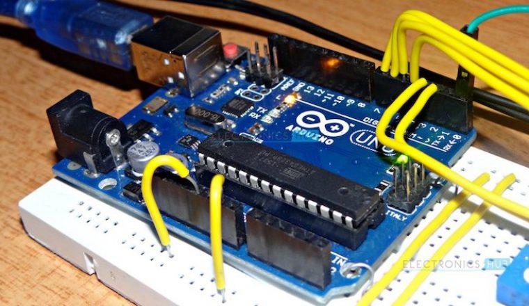 Arduino Tutorials - Chapter 15 - RFID - tronixstuff