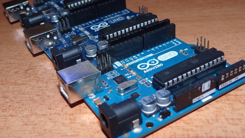 Arduino - DigitalPotentiometer