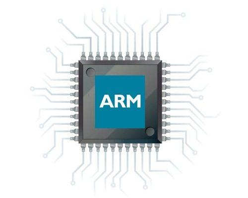 ARM Introduction