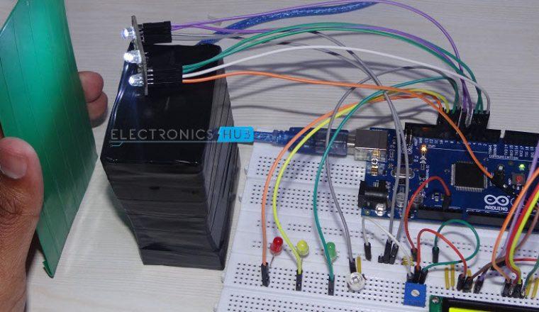 Arduino Color Sensor Images 3