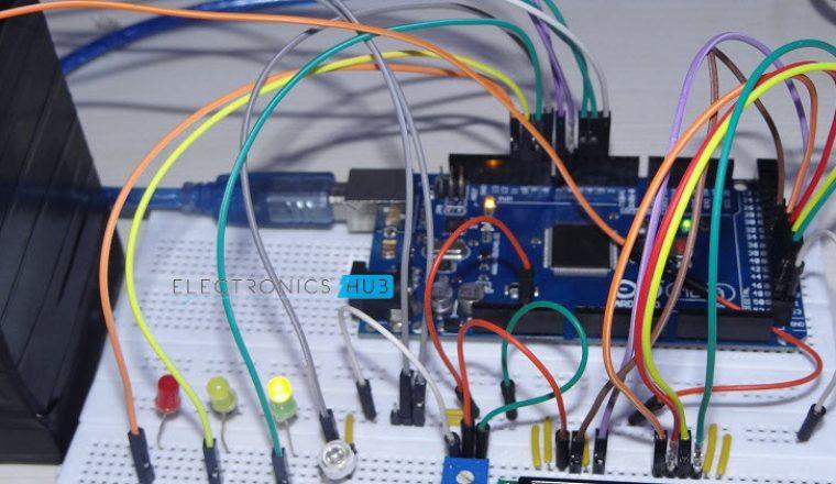 Arduino Color Sensor Images 4