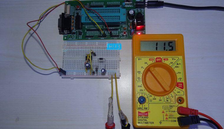 Voltage Doubler 555 2