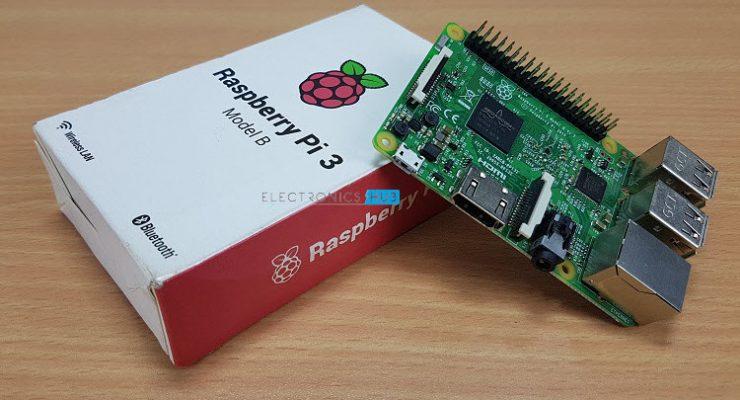 Raspberry Pi – Basic Setup without Monitor and Keyboard (Headless Setup)
