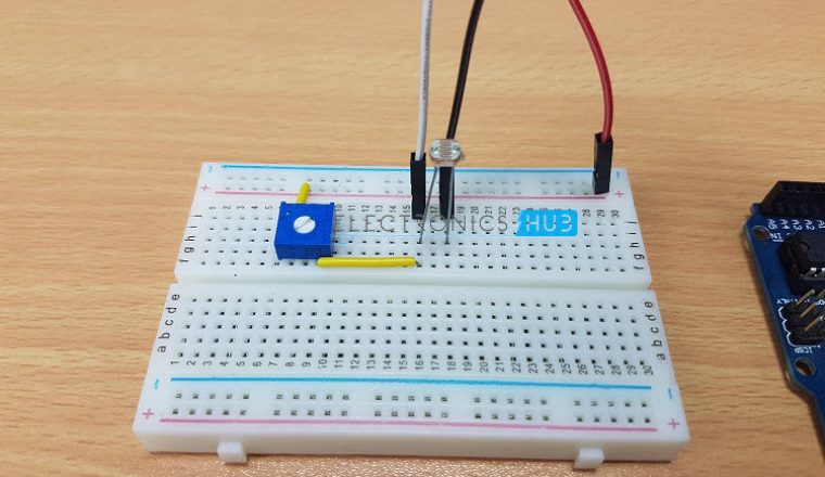 Using 5V Relay on Arduino Images 2