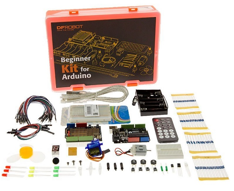 Best arduino starter kits for beginners